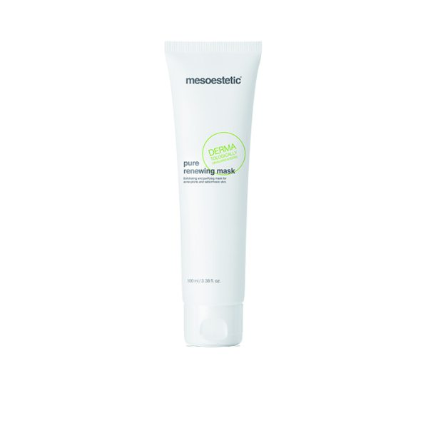 Mesoestetic Pure Renewing Mask Laderma Malmo