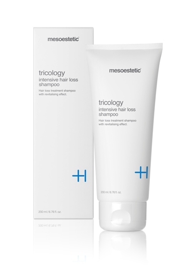 tricology intensive hair loss shampoo 200ml