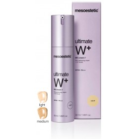 ultimate w bb cream
